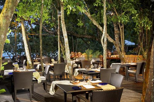 The Andaman, a Luxury Collection Resort, Langkawi - Langkawi - Restaurant