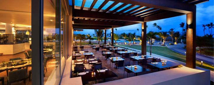 Hard Rock Hotel & Casino Punta Cana All Inclusive - Punta Cana - Restaurant