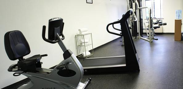 GuestHouse Inn, Suites & Convention Center Kalispell - Kalispell - Gym