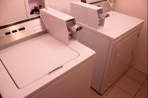 Super 8 Moscow - Moscow - Laundry facility