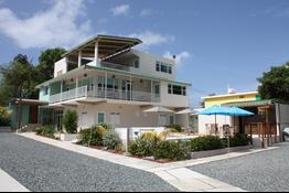 Tarpon's Nest Lodge
