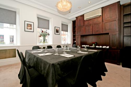 Rathbone Hotel - London - Business center
