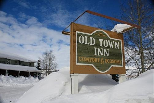 Old Town Inn - Crested Butte
