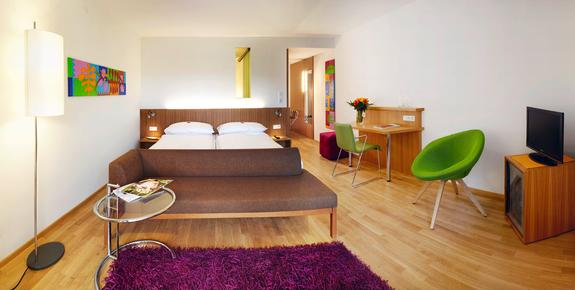 At The Park Hotel - Baden bei Wien - Double room