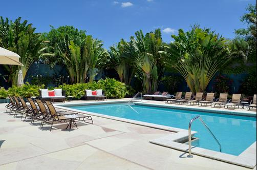 Bonaventure Resort & Spa - Weston - Pool