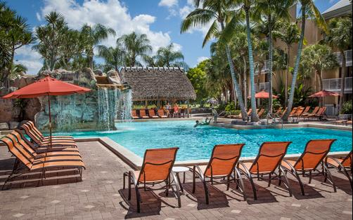Bonaventure Resort & Spa - Weston
