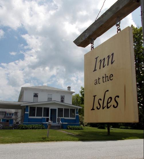 Inn at The Isles - Isle La Motte