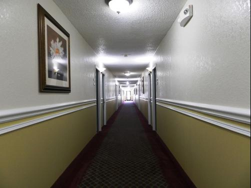Ramada Limited Chattanooga - Chattanooga - Hall