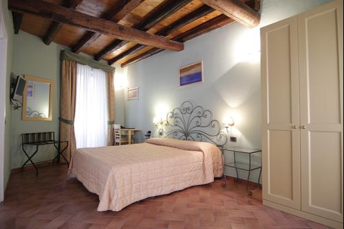 Borgovico - Como - Bedroom