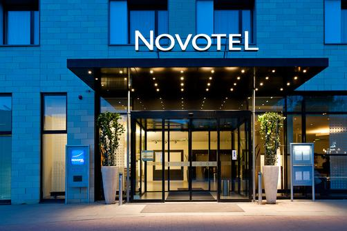 Novotel Hamburg City Alster - Hamburg