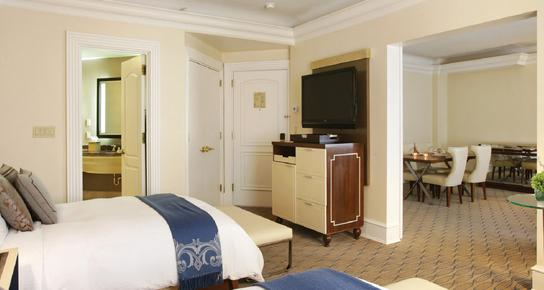 Carlton Hotel Autograph Collection - New York - Bedroom