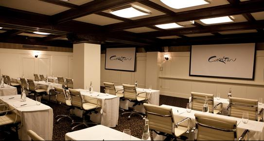 Carlton Hotel Autograph Collection - New York - Conference room
