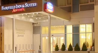 Fairfield Inn and Suites by Marriott New York Manhattan/Fifth Avenue