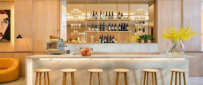 GEM Hotel - Chelsea, an Ascend Hotel Collection Member - New York - Bar