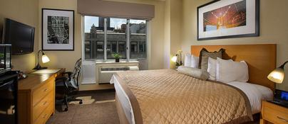 Wyndham Manhattan Chelsea