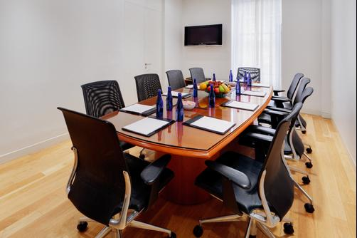 The Bryant Park Hotel - New York - Conference room