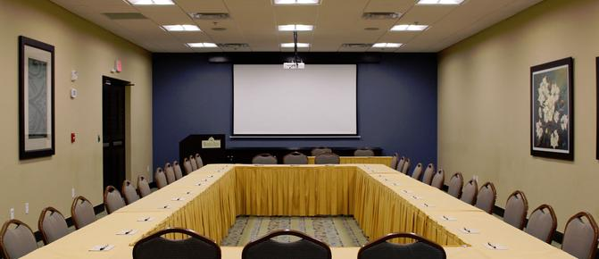 Rosen Inn at Pointe Orlando - Orlando - Conference room