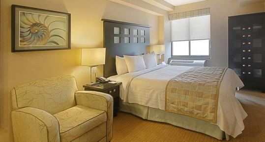 Fairfield Inn and Suites by Marriott New York Manhattan Chelsea - New York - Bedroom