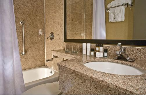 Gatsby Hotel, an Ascend Hotel Collection Member - New York - Bathroom