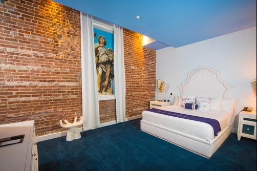 The Saint Hotel Autograph Collection - New Orleans - Bedroom