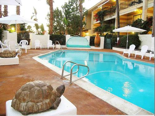 Hotel Pepper Tree Anaheim, All Suites Hotel - Anaheim - Pool