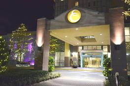 Executive Plaza Hotel & Conference Centre Coquitlam