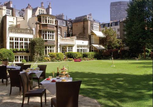 The Goring - London - Outdoors view