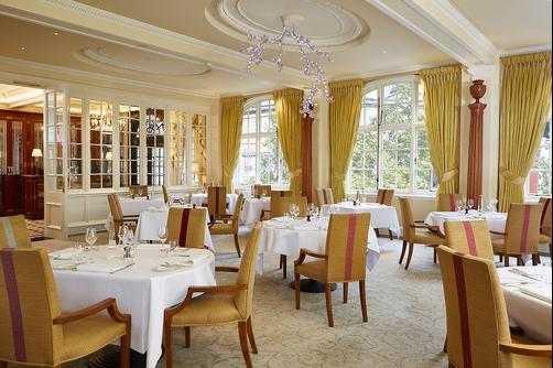 The Goring - London - Restaurant