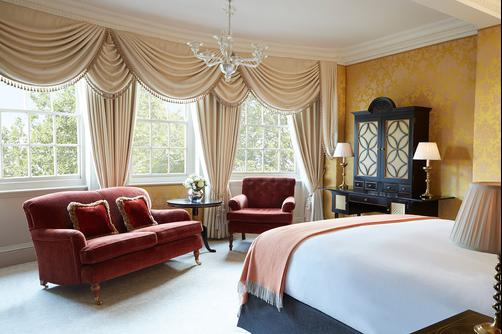 The Goring - London - Bedroom