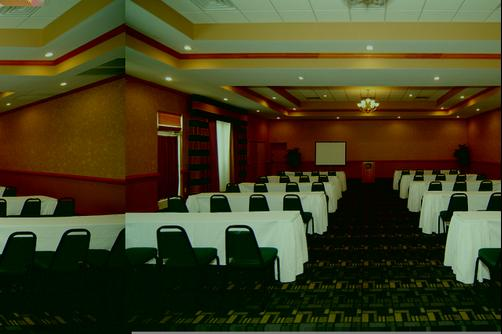 Best Western Plus Atlanta Airport-East - Hapeville - Conference room