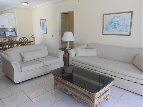 Chayofa Country Club - Chayofa - Living room
