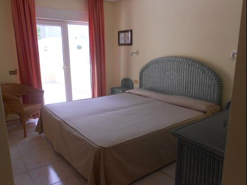 Chayofa Country Club - Chayofa - Bedroom