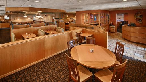 Best Western at O'Hare - Rosemont - Restaurant