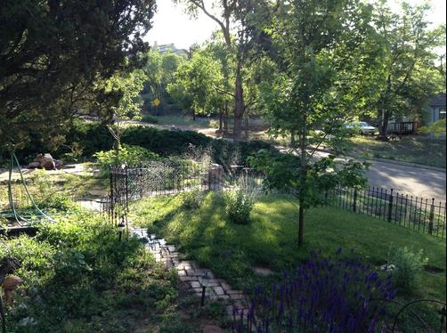 Mystic Portal Bed And Breakfast - Colorado Springs