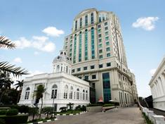 Grand Aston City Hall Medan Hotel & Serviced Residences