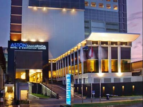 Aston Samarinda Hotel and Convention Center - Samarinda