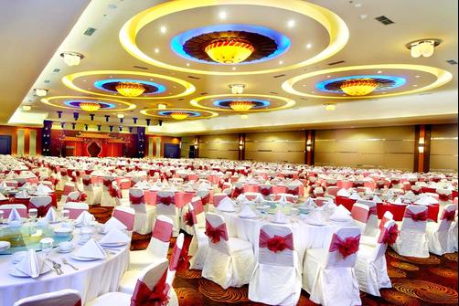 Aston Pontianak Hotel and Convention Center - Pontianak - Conference room