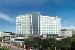 Aston Primera Pasteur Hotel & Conference Center - Bandung