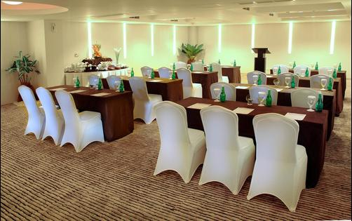 Aston Kuta Hotel and Residence - Denpasar - Conference room
