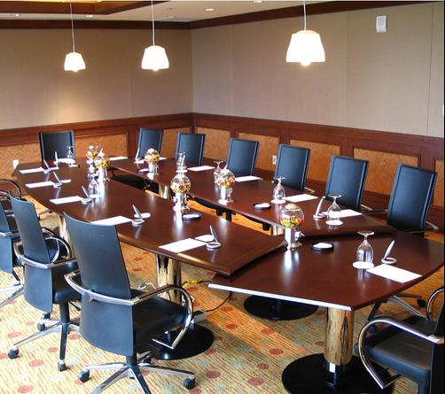 San Diego Marriott Gaslamp Quarter - San Diego - Conference room