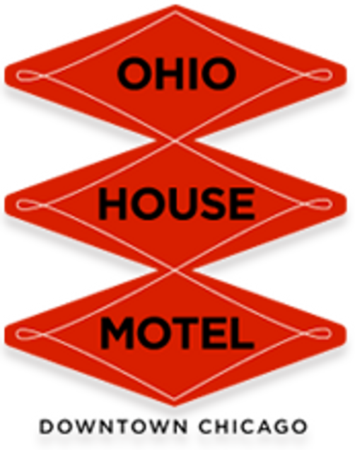 Ohio House Motel - Chicago