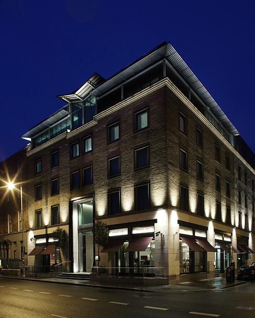 The Morrison, a DoubleTree by Hilton Hotel - Dublin - Building