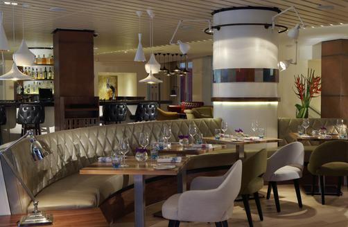 The Morrison, a DoubleTree by Hilton Hotel - Dublin - Restaurant