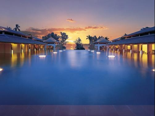 JW Marriott Phuket Resort & Spa - Phuket - Building