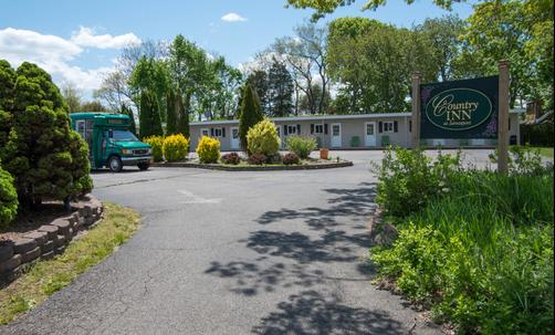 Country Inn at Jamesport - Jamesport