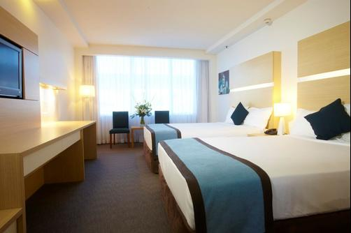 The Ville Resort - Casino - Townsville - Double room