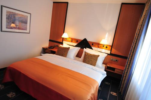 Flandrischer Hof - Cologne - Double room