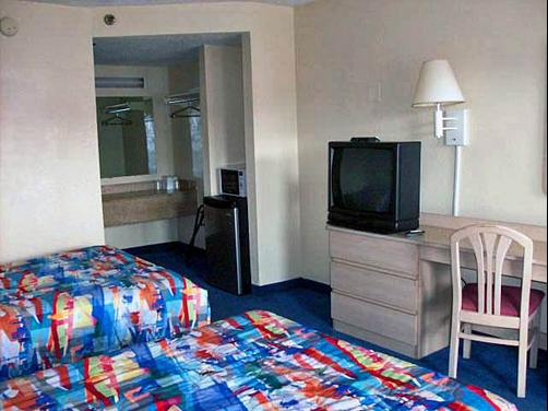 Motel 6 Atlanta GA - Atlanta - Double room