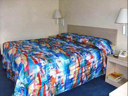 Motel 6 Atlanta GA - Atlanta - Bedroom