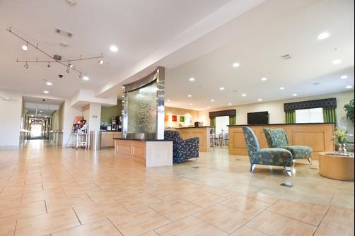 Comfort Suites Lindale - Tyler North - Lindale - Lobby